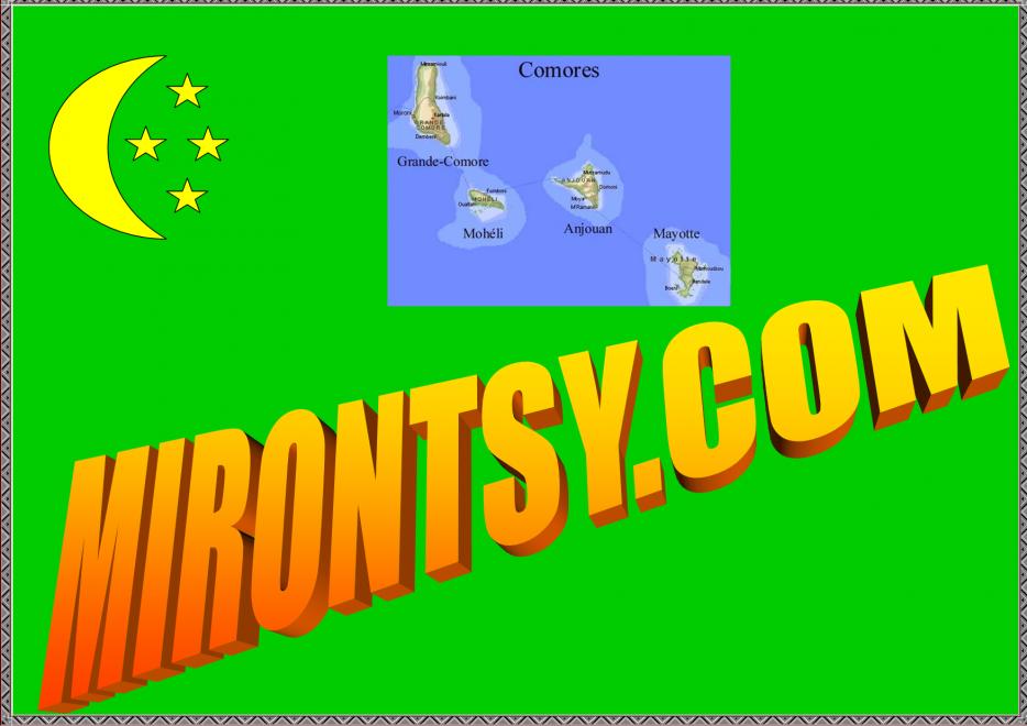 Blog de mirontsy.com (mirontsi@gmail.com)