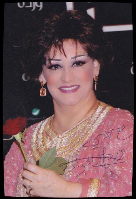 THE GREAT LEGEND WARDA