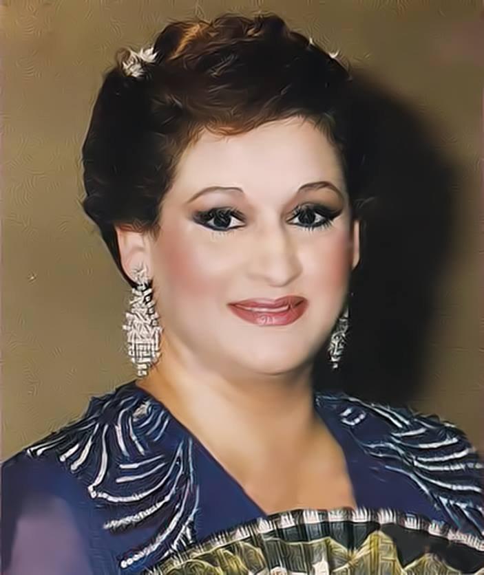 WARDA en 1985