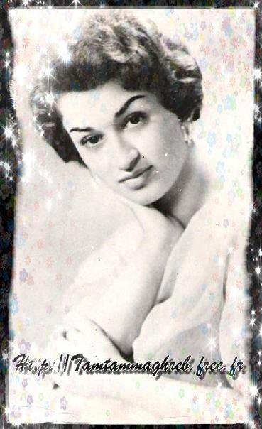 Warda ღ♡ EGYPT 1960  مصر