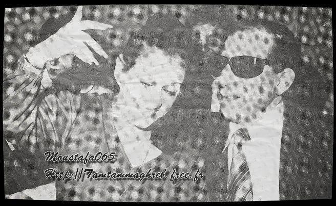 WARDA : Al Eih Biyes'alouni ♫ قال إيه بيسألوني