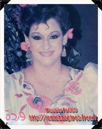 WaRda 1985   وردة