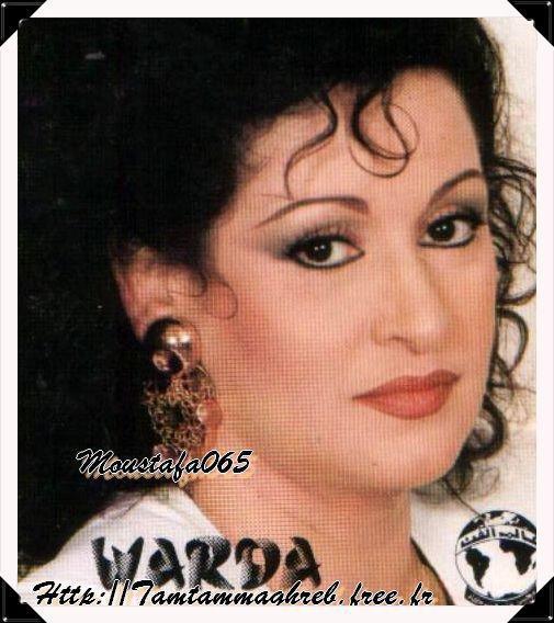 WARDA 1988  وردة
