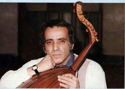 """وفاة عبقري النغم """" بليغ حمدي"""