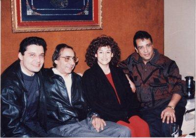 WaRda 1997  وردة