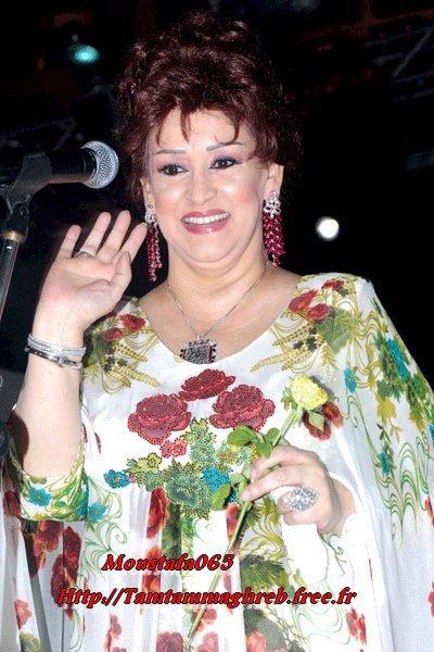 وردة في مهرجان الإسكندرية الغنائي 2008