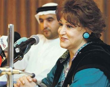 Warda In Abudhabi 2009