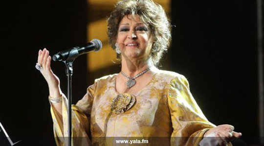 WaRda  _ Beirut 2011