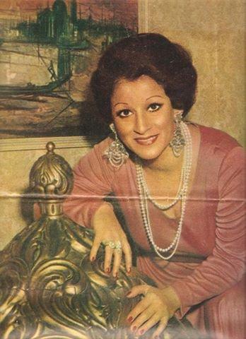 WARDA _____ 1972 ________ L'EGYPT