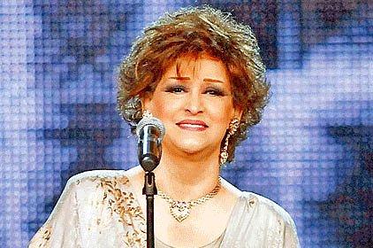 chanson arabe-