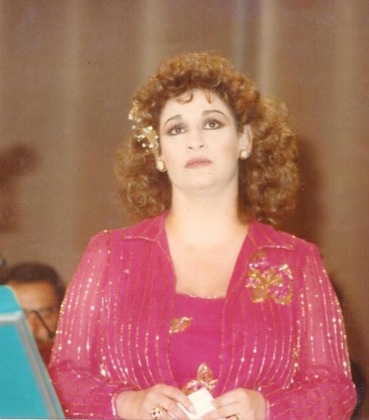 Warda El djazairia à Alger /  وردة الجزائرية في الجزائر