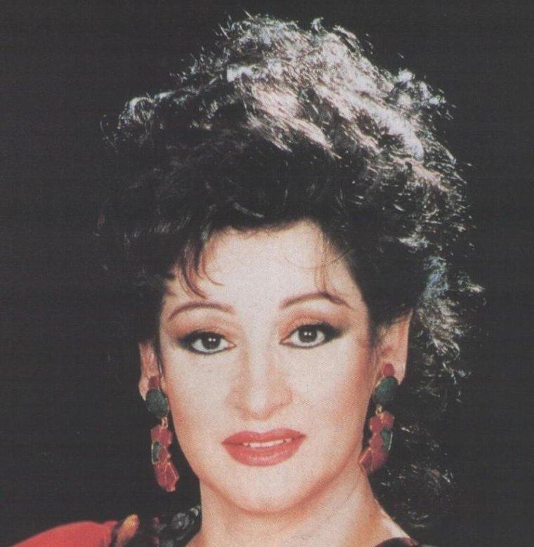 WARDA 1993 وردة الجزائرية