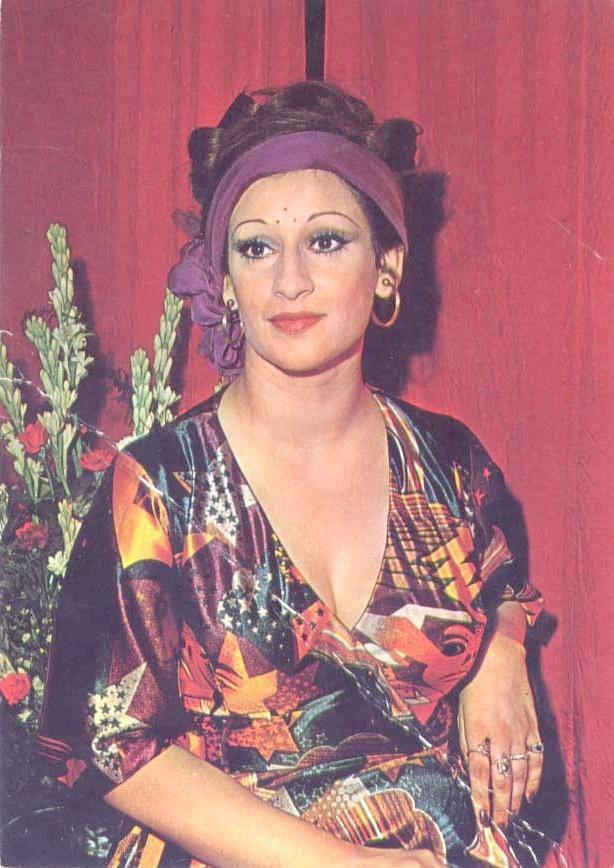 WARDA 1974  وردة الجزائرية