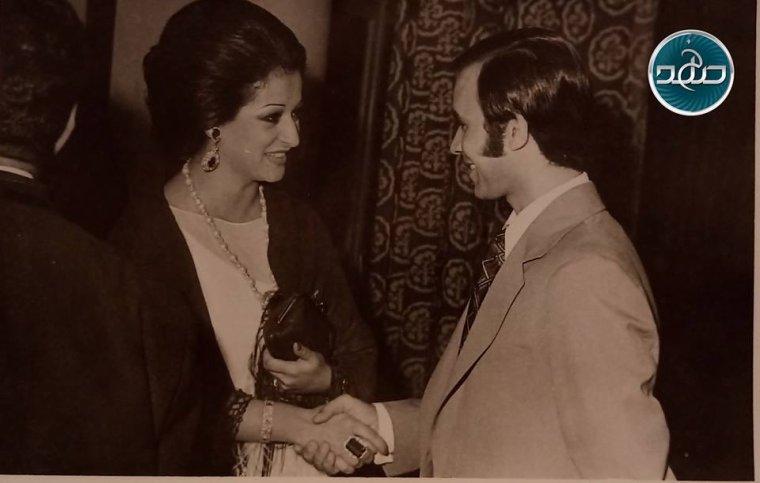 Warda - Liban 1973  وردة في لبنان