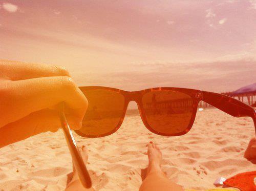 Summer :')