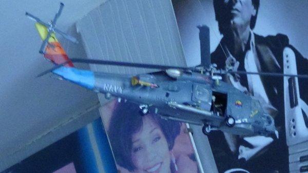 Sikorsky Sh-60 H