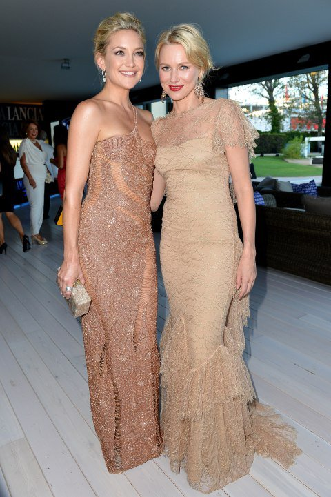 Kate Hudson et Naomi Watts