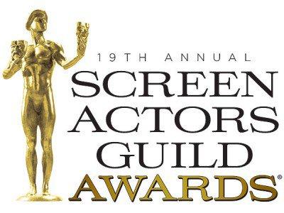 THE SCREEN ACTORS GUILD AWARDS 2013