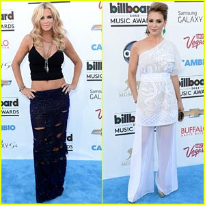 BILLBOARD AWARDS 2013