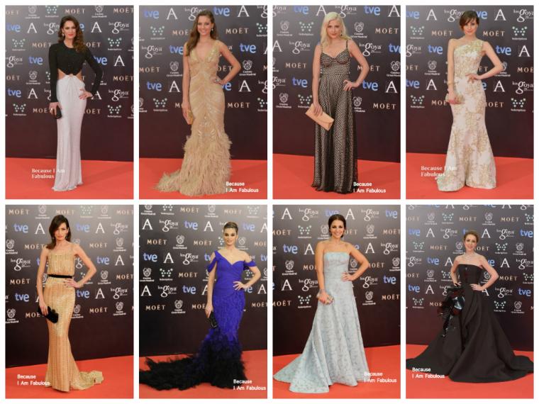 GOYA CINEMA AWARDS 2014