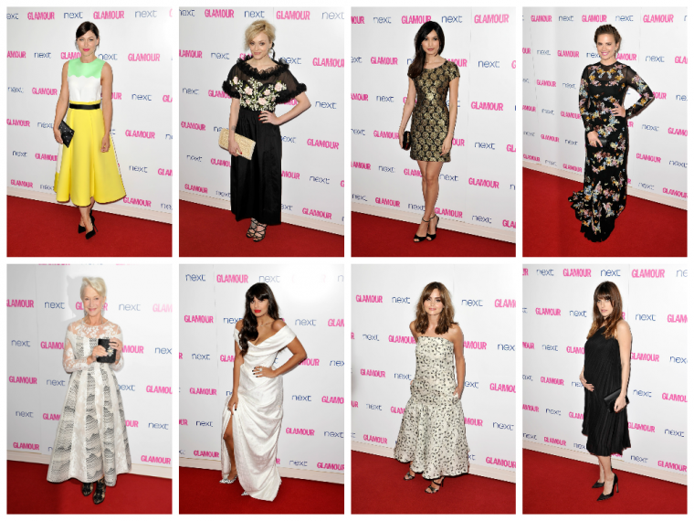 GLAMOUR WOMEN OF THE YEAR AWARDS 2014