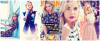 ASHLEY BENSON - 2 PHOTOSHOOTS !