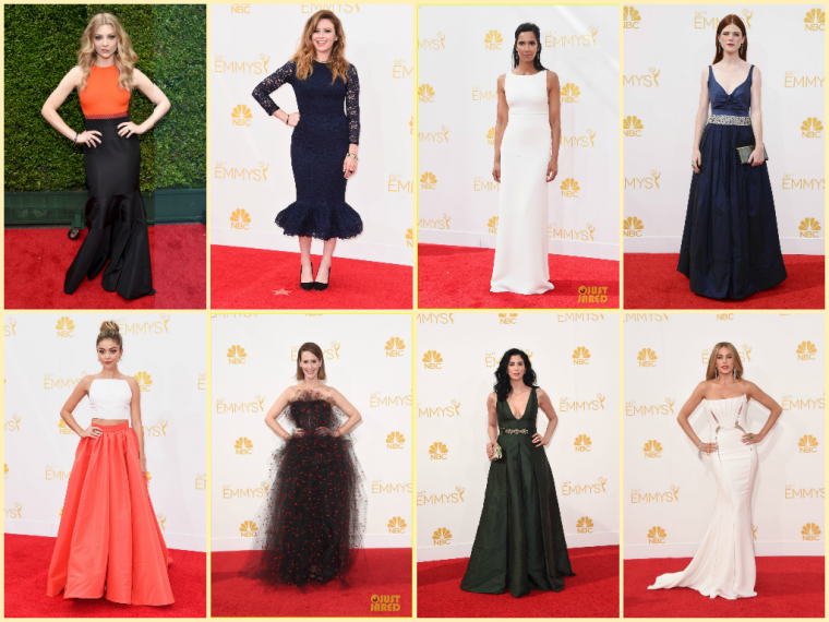 66e CEREMONIE DES EMMY AWARDS 2014