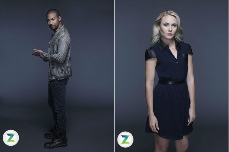 THE ORIGINALS SAISON 2 PROMO ! :D