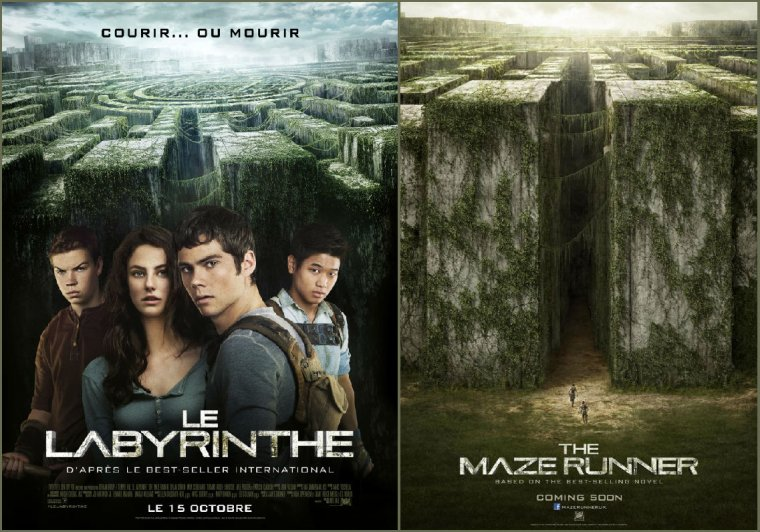 LES FILMS A VOIR AU CINÉMA EN CE MOMENT ! :D