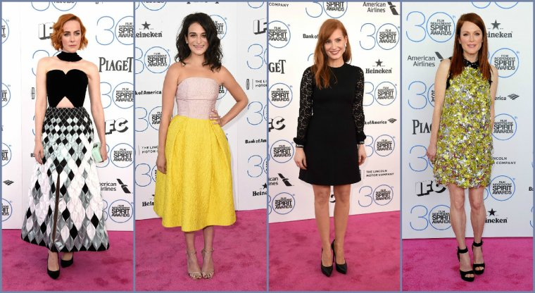 FILM INDEPENDENT SPIRIT AWARDS 2015