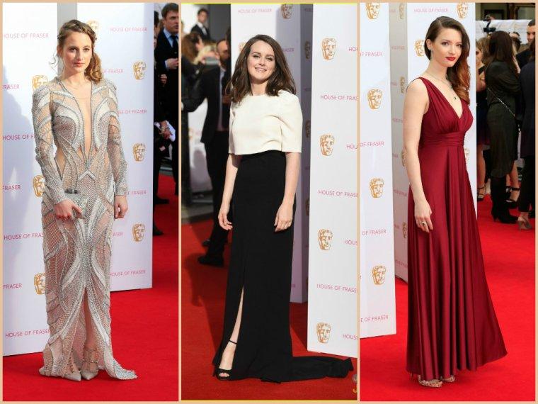 BAFTA TV AWARDS 2015
