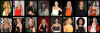 CLASSEMENT DES 100 PLUS BELLES FEMMES DU MONDE - MAXIM 2015