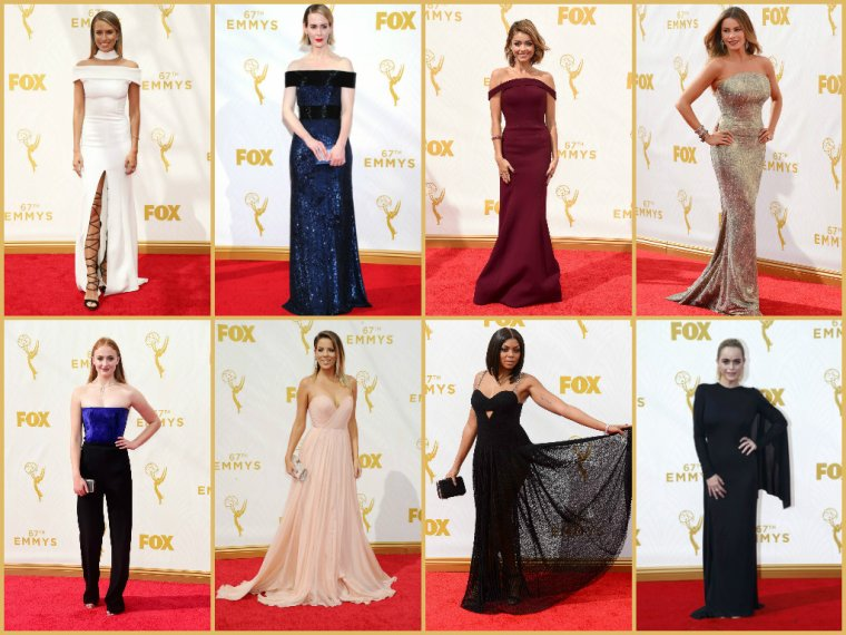 EMMY AWARDS 2015 (2)