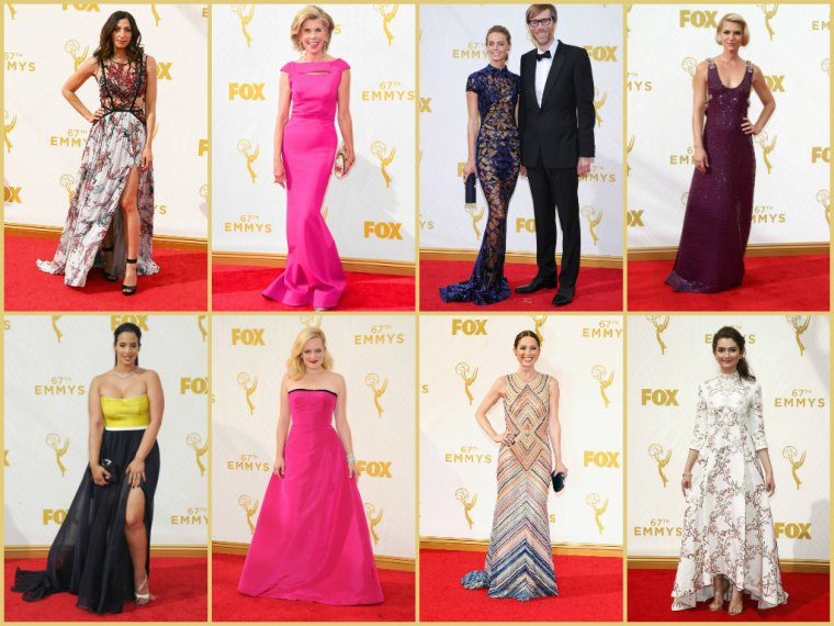 EMMY AWARDS 2015 (1)