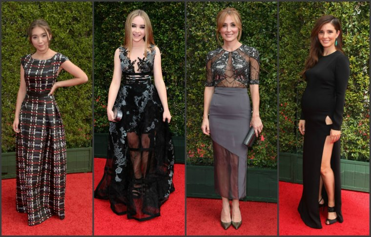 CREATIVE ARTS EMMY AWARDS 2015