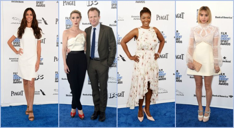 FILM INDEPENDENT SPIRIT AWARDS 2016
