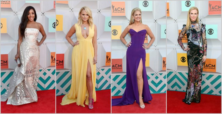 ACADEMY OF COUNTRY MUSIC AWARDS 2016
