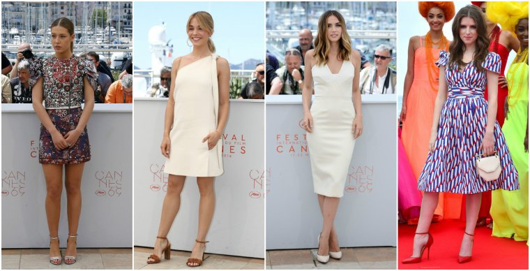 PHOTOCALL CANNES 2016