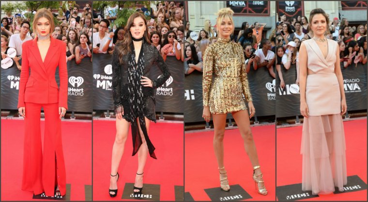 MUCHMUSIC VIDEO AWARDS 2016