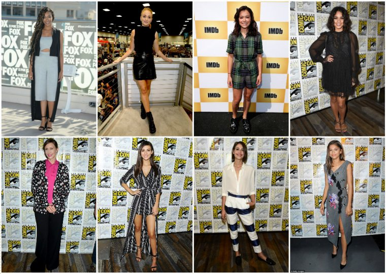 COMIC-CON INTERNATIONAL SAN DIEGO 2016