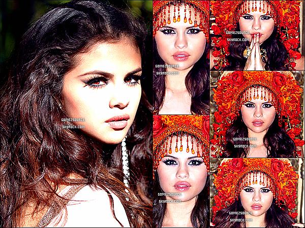 . Découvrez de nouvelles photos de Selena pour son prochain album ! .