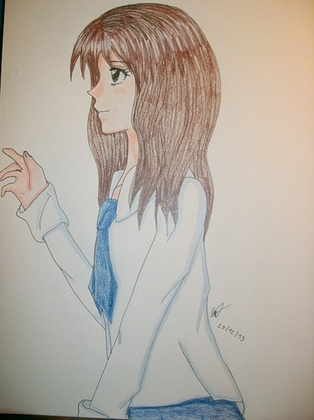 May - profil