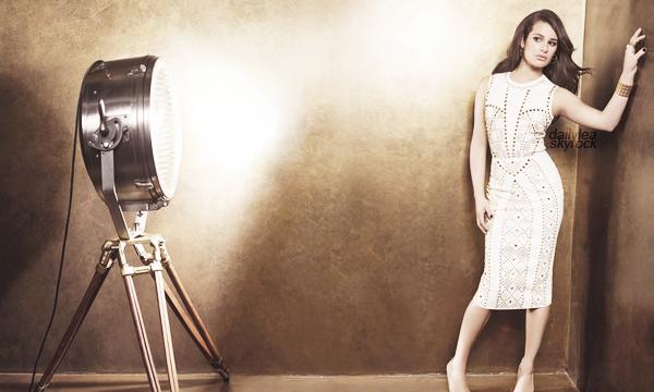 SHOOTING // Prestige Magazine, Hong Kong, Mars 2012 Découvrez ou redécouvrez un magnifique shoot de Lea pour le Prestige Magazine (Mars 2013) de Hong Kong !