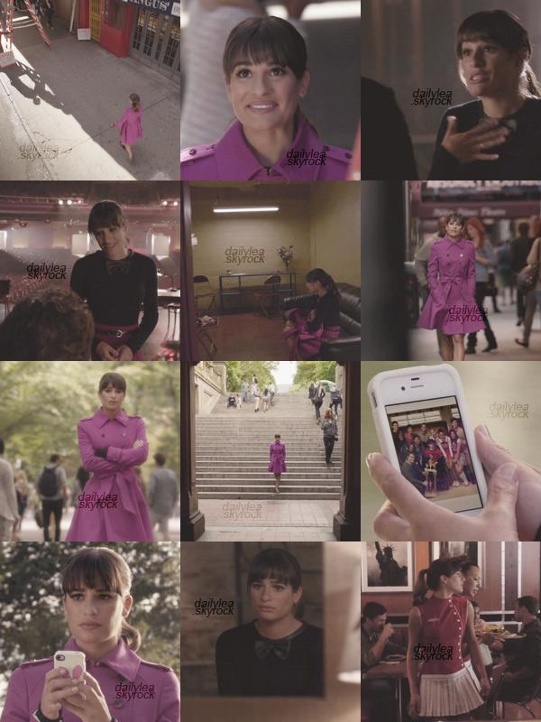 """SCREENCAPS//Glee, 5x01, """"Love, Love, Love"""" Découvrez les captures d'écran de l'épisode 01 de la saison 05 de Glee: """"Love, Love, Love"""" !"""