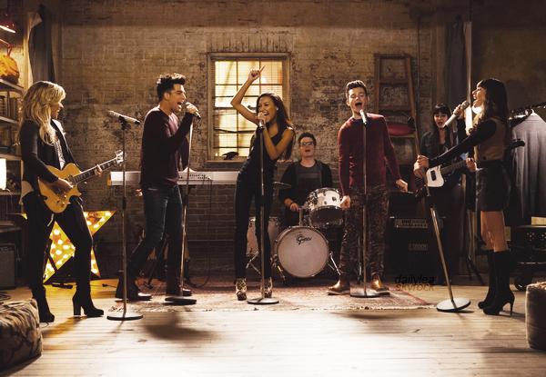 """STILLS//Glee, 5x04, """"A Katy Or A Gaga"""" Découvrez des stills de l'épisode 04 de la saison 05 de Glee intitulé """"A Katy Or A Gaga"""" !"""