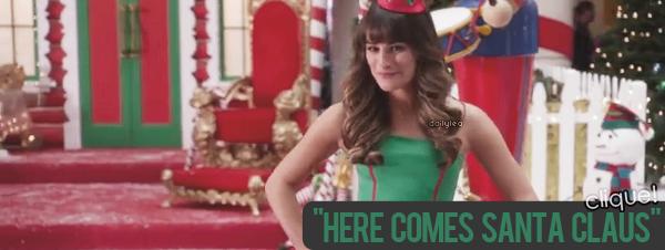 GLEE // saison 05 Voici des performances de la saison 05 de Glee !
