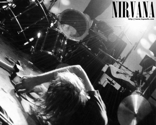 Comment avez-vous découvert Nirvana ?