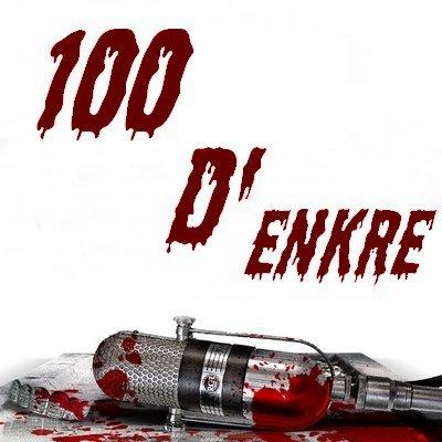 100 D'enkre