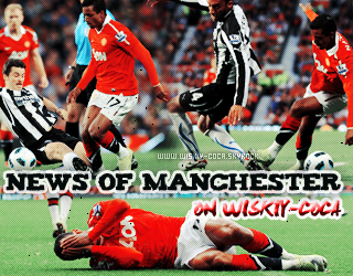 ₪ WISKIY-COCA ₪ . TA SOURCE SUR LE CLUB NUMERO UN ANGLAIS MANCHESTER UNITED AU MULTIPLE TROPHEE  . ₪ ARTICLE 3 . ₪