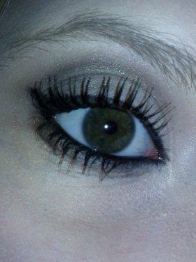 Make-up neutre